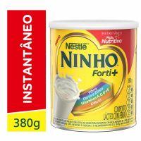 Leite Po Ninho 380G Instantaneo - Cód. 7891000284933C24