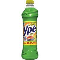 Desinfetante Pinho Ype 500Ml Citrus - Cód. 7896098900611C12