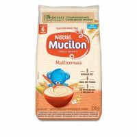 Mucilon 230G Sachet Multicereais - Cód. 7891000035634C12