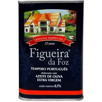 Oleo Misto Figueira Da Foz 200Ml Lt - Cód. 7898195520129C36
