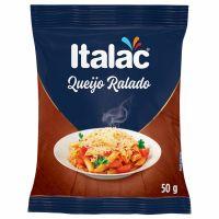 Queijo Ralado Italac 50G - Cód. 7898080642660C20