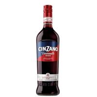Vermouth Cinzano Rosso 1l - Cód. 7791200200552C12