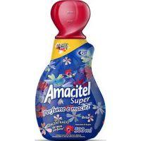 Amaciante Concentrado Amacitel 500Ml Brise - Cód. 7896040706117C12