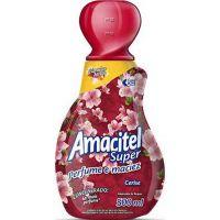 Amaciante Concentrado Amacitel 500Ml Cerise - Cód. 7896040706124C12