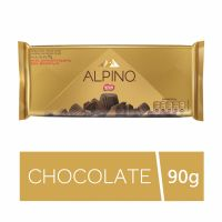 Chocolate Alpino 90g - Cód. 7891000276471C56