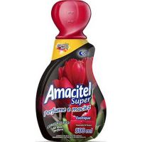 Amaciante Concentrado Amacitel 500Ml Exotique - Cód. 7896040706131C12