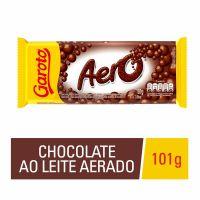 Chocolate Garoto Aero 101g - Cód. 7891008008968C48