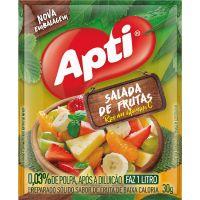 Refresco Apti 30G Salada Frutas - Cód. 7896327512660C120