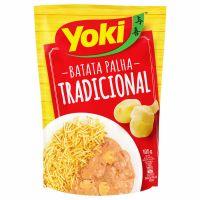 Batata Palha Yoki Tradicional 105G - Cód. 7891095031115C20