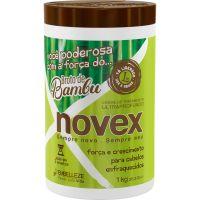 Creme Novex 1Kg Broto Bambu - Cód. 7896013548454C6