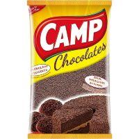 Chocolate Camp 1,010Kg Granulado - Cód. 7898027658464C10