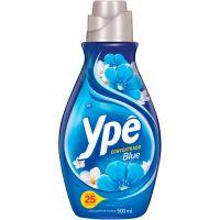 Amaciante Concentrado Ype Blue 500Ml - Cód. 7896098900390C12