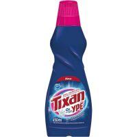 Tira Manchas Líquido Tixan 450Ml Roupas Coloridas - Cód. 7896098901182C12