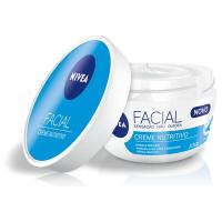 Creme Facial Nivea Nutritivo 100g - Cód. 42360407C24