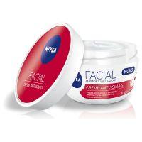 Creme Facial Nivea Antissinais 100g - Cód. 42360414C24