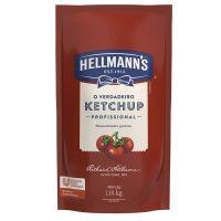 Catchup Hellmanns 1,01kg - Cód. 7891150066489