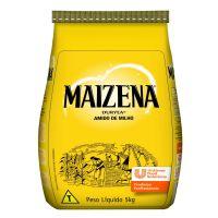 Amido de Milho Maizena 5kg - Cód. 7894000095738