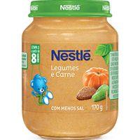 Papinha Nestle 170G Car/Leg.Pedacos - Cód. 7891000049280C6