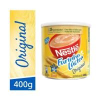 Farinha Lactea Nestle Original 400g - Cód. 7891000336045C24
