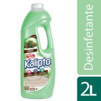 Desinfetante Kalipto 2L Pinho - Cód. 7891022851878C6