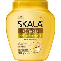 Creme Skala 1Kg Manteiga Karite - Cód. 7897042004942C6
