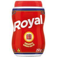 Fermento Royal Po 250G - Cód. 7622300119652C48