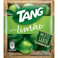 Bebida em Pó TANG Limão 25g - Cód. 7622300861926C150