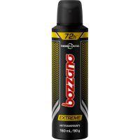 Desodorante Aerosol Bozzano Extreme 90G - Cód. 7891350032857C12