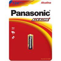 Bateria Panasonic Alcalina 12V 1Un - Cód. 7896067200568C60