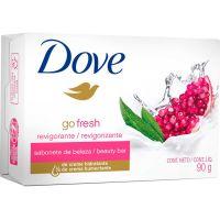 Sabonete Em Barra Dove Go Fresh Revigorante 90G - Cód. 7891150043923C48
