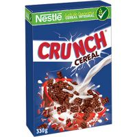 Cereal Nestle 330G Crunch Cereal - Cód. 7891000001486C20