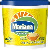 Maionese Mariana 3Kg - Cód. 7896036092927C6