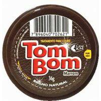 Tom Bom 36G Pasta Marrom - Cód. 7896040702621C48