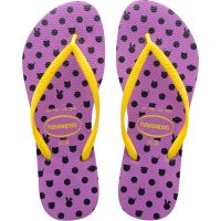 Sandália Havaianas Slim Fresh Purpura 39/0 - Cód. 7895265924412