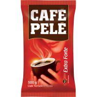 Cafe Pele 500G Extra Forte Almofada - Cód. 7892222310509C10