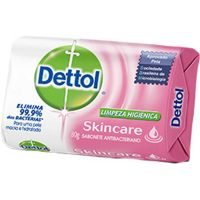 Sabonete Dettol 80G Skincare - Cód. 7891035010743C72