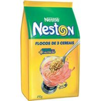 Neston 210G 3 Cereais Sachet - Cód. 7891000098967C12