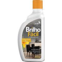 Lustra Moveis Brilho Facil 200Ml Lirio - Cód. 7896040703871C12