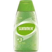 Gel Fixador Summer Look 220G Vde Extra Forte 3 - Cód. 7896235321538C12