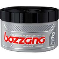 Gel Fixador Bozzano 300G Creme Modelador - Cód. 7891350032154C6