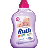Lava Roupas Liquido Ruth Baby Care 1L - Cód. 7896056404458C9