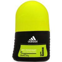 Desodorante Roll-On Adidas M.Pure Game 45Ml - Cód. 7898603660232C12