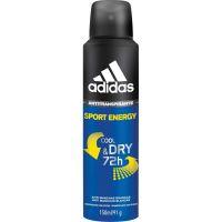 Desodorante Aerosol Adidas M.Sport Energy 150Ml - Cód. 7892940000317C12