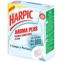 Bloco Sanitário Harpic 25G Active Fresh Rf Cloro - Cód. 7891035524844C24