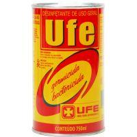Desinfetante Ufenol 750Ml - Cód. 7896060400255C12