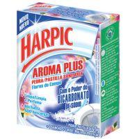 Pedra Sanitária Harpic 20G Flores Do Campo Plus - Cód. 7891035524240C36