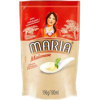 Maionese Maria 196g - Cód. 7896036094853C24