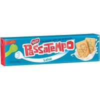 Biscoito Nestle 150G Passatempo Leite Trad. - Cód. 7891000051443C54