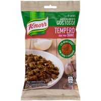 Tempero Knorr Ideal Para Carne 40G - Cód. 7891150051997C3