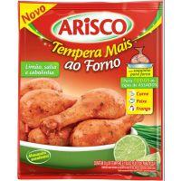 Tempero Arisco Tempera Mais Ao Forno Limão, Salsa E - Cód. 7891150034006C15